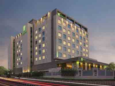 Holiday Inn Hotel Call Girls Service In Jaipur