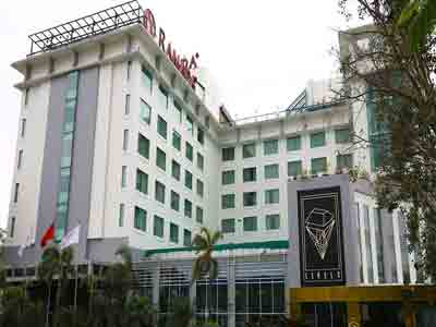Ramada By Wyndham Hotel Call Girls Service In Jaipur